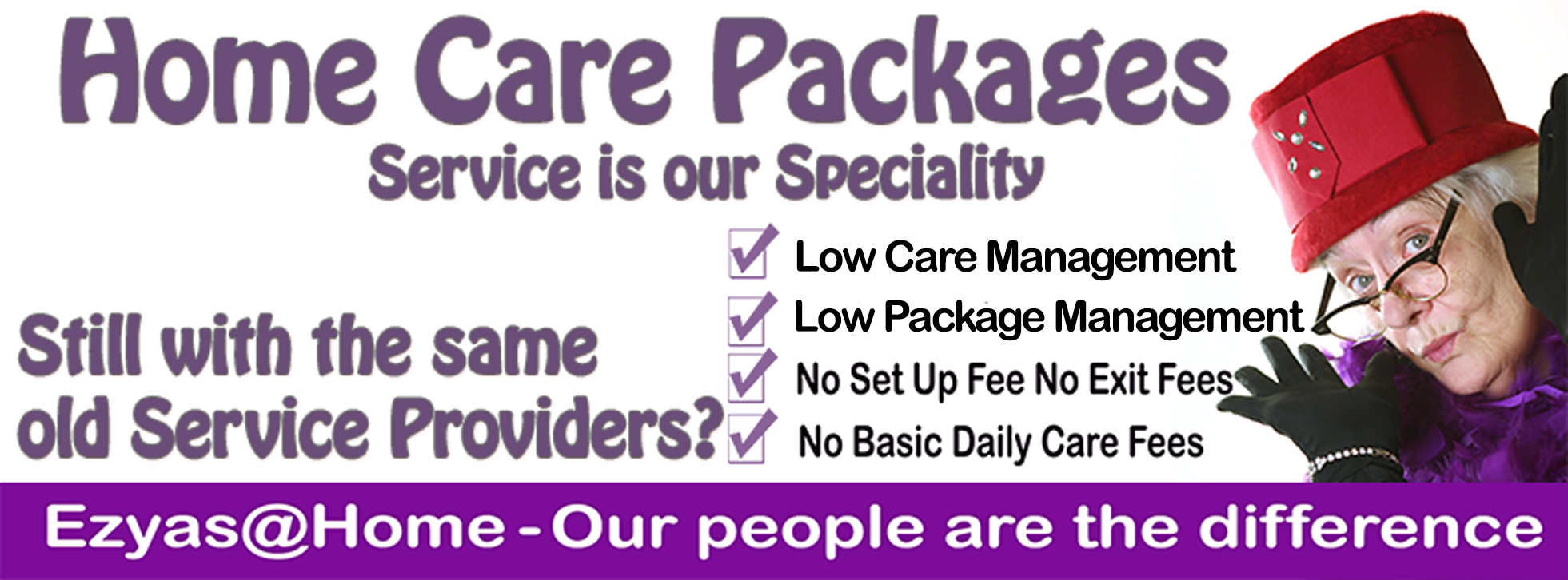 Excellent Quality - Personalised Service - Ethical Commitment to Our Clients